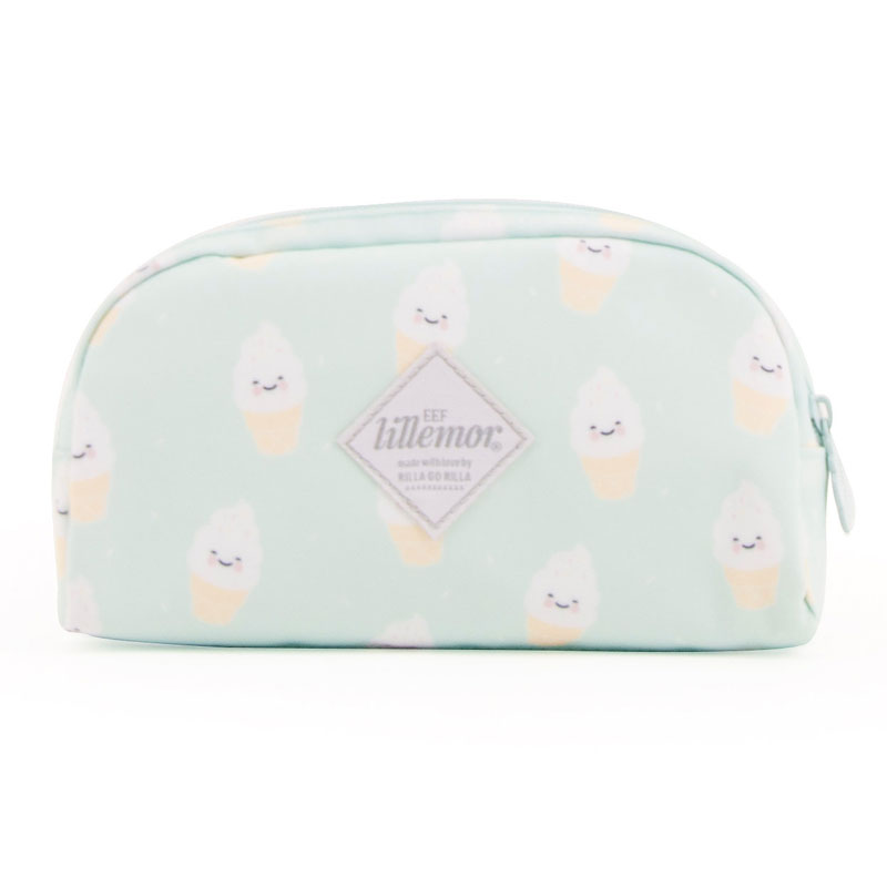 Eef Lillemor Trousse - Glace