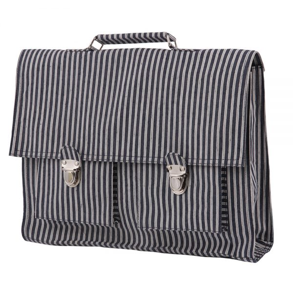 Bakker Made with Love - Cartable - Jean Stripes