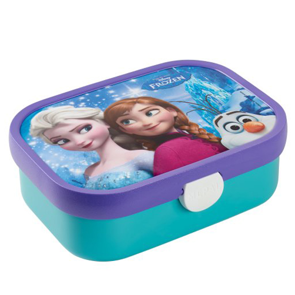 Lunchbox Mepal Campus midi bento : Frozen Sisters Forever