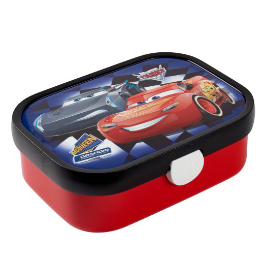 Lunchbox Mepal Campus midi bento : Cars