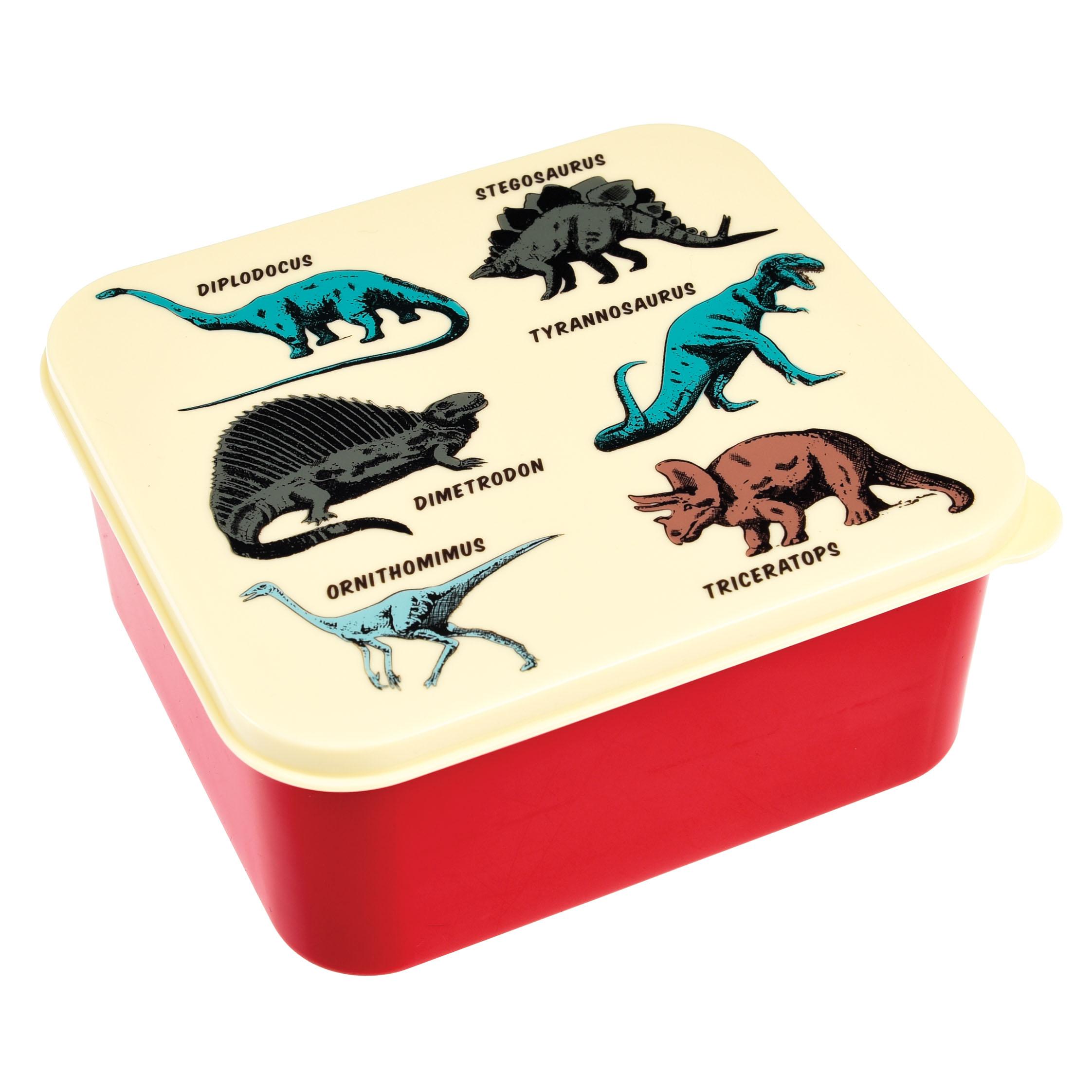 Lunchbox Dinosaurus