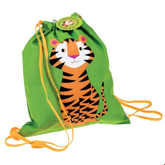 Sac de gym Tigre