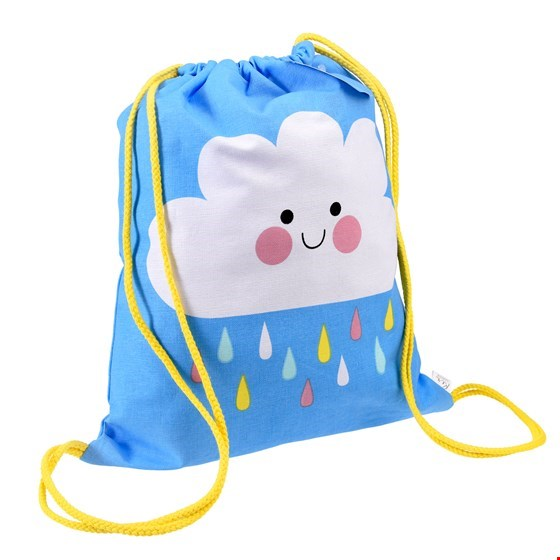 Sac de gym Happy Cloud