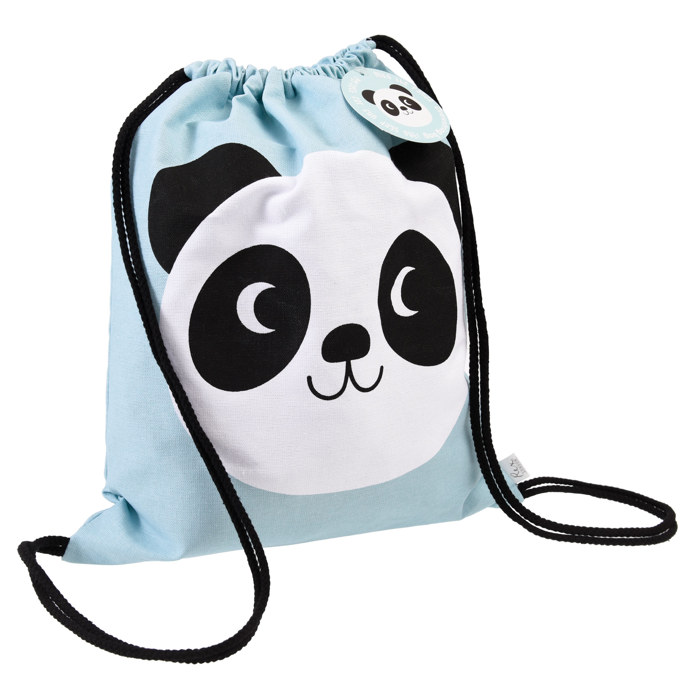 Sac de gym Miko le Panda