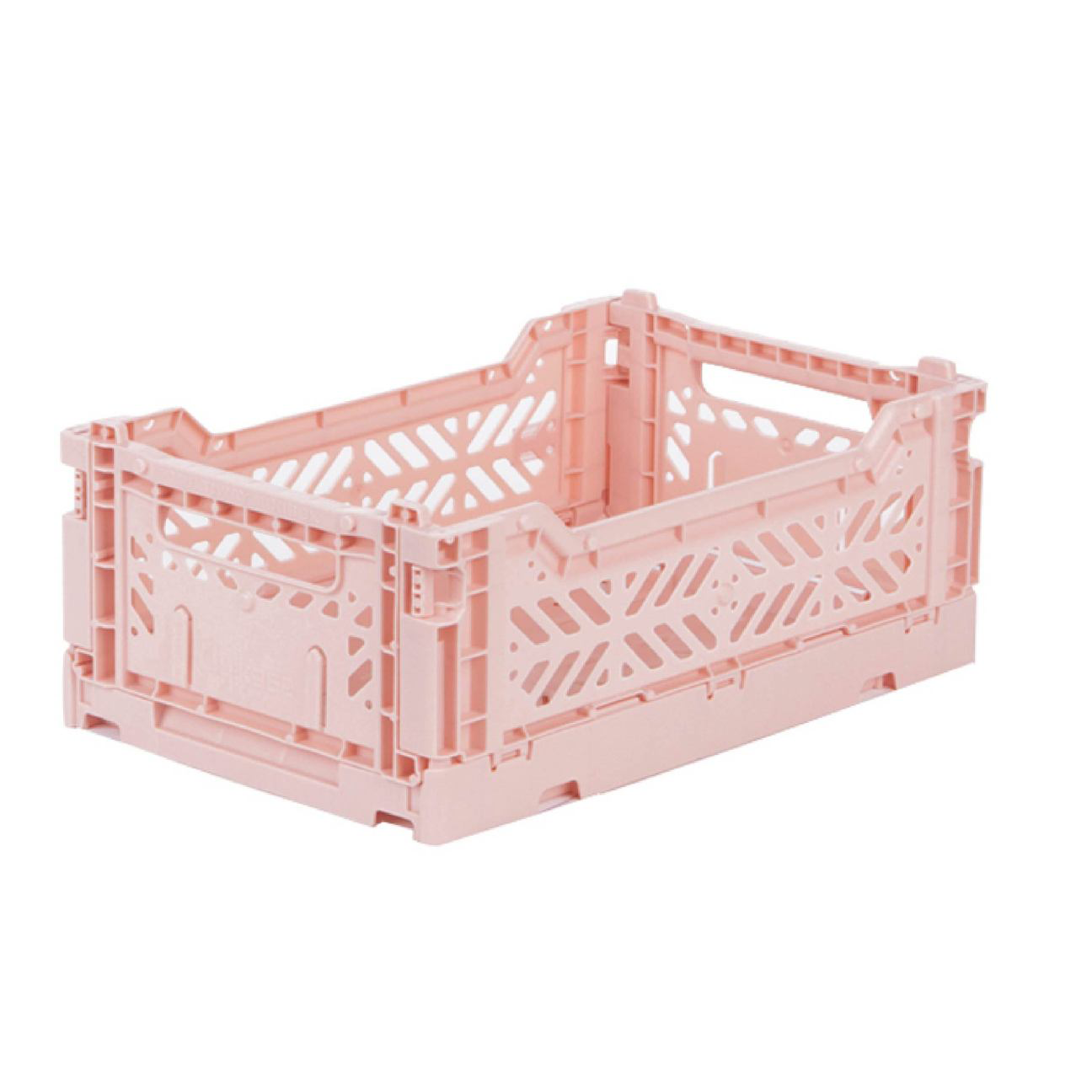 Eef Lillemor Folding Crate Mini - Milktea