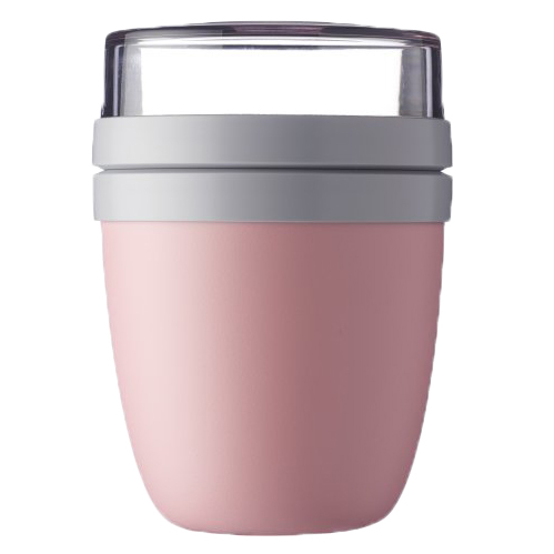 Mepal Lunchpot Nordic Pink