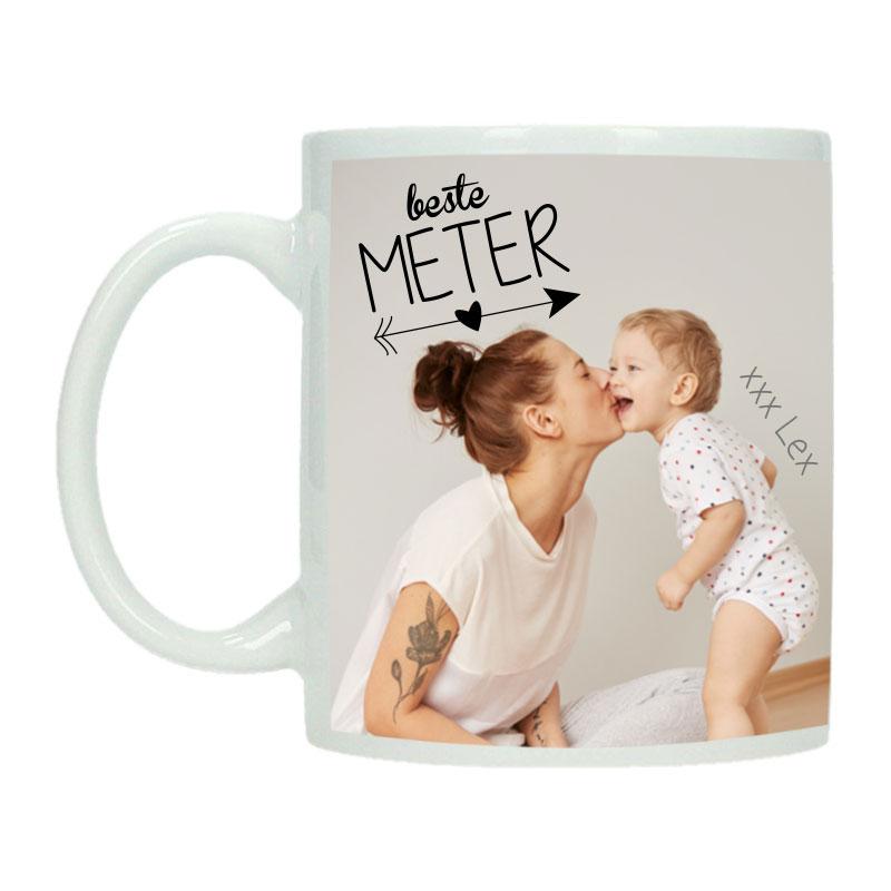 Mug avec photo ou prénom