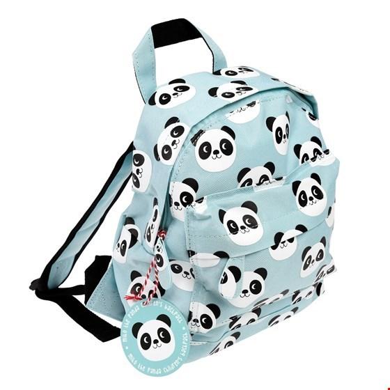 Rugzak - Miko de Panda