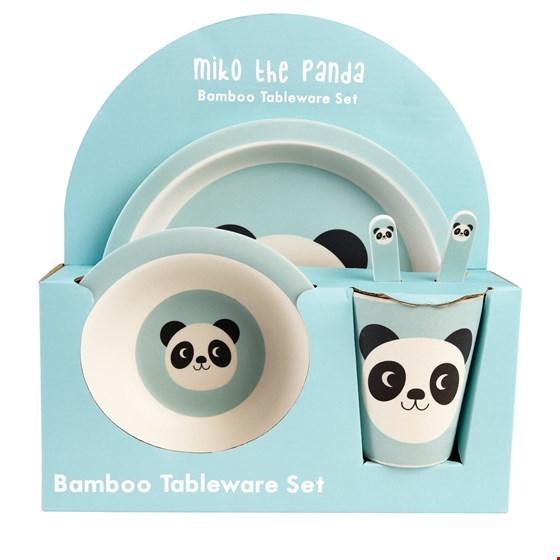 Eetset Miko the Panda