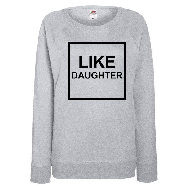 Twinning sweater Like - Vrouw
