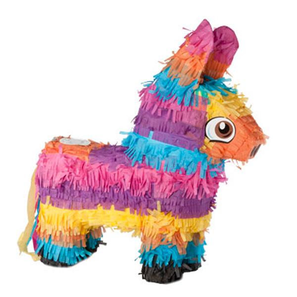 Piñata Ezel Multicolor
