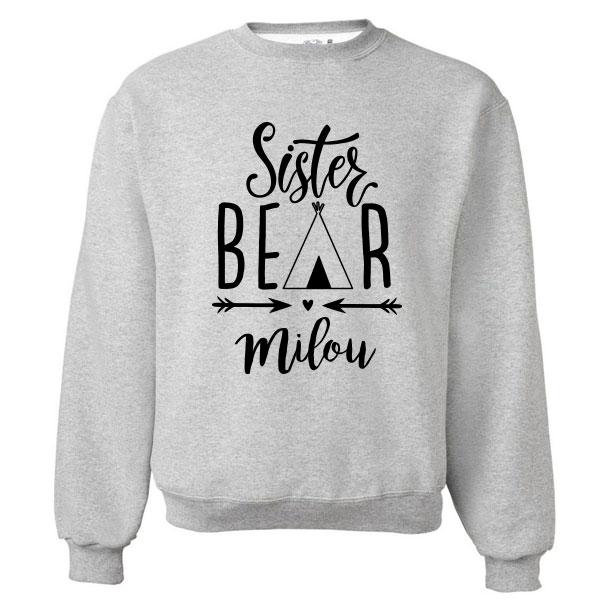 Pull Bear - Enfant (Soeur)