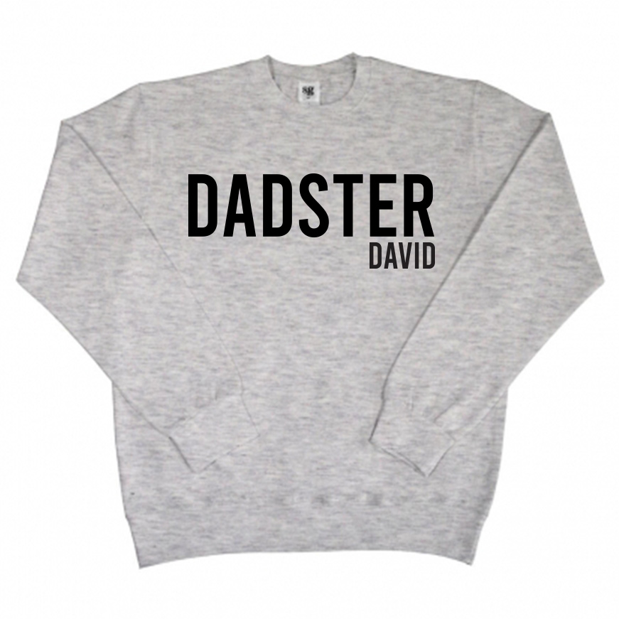 Sweater - Dadster