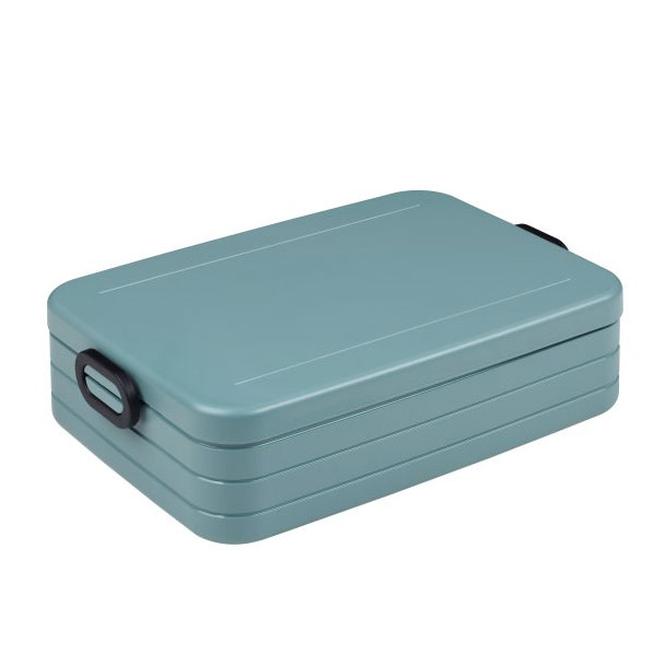 Mepal Lunchbox Take A Break Large - Nordic Green