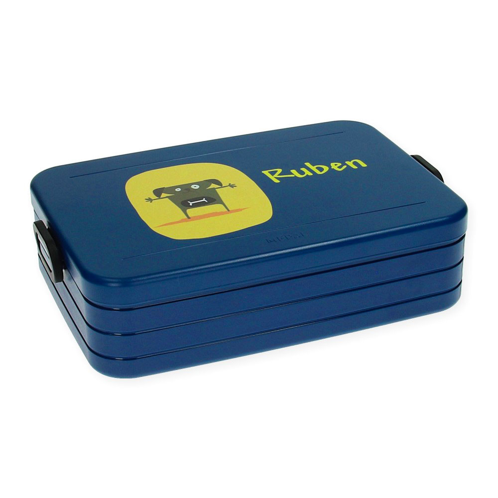 Lunchbox Mepal 'to go', large