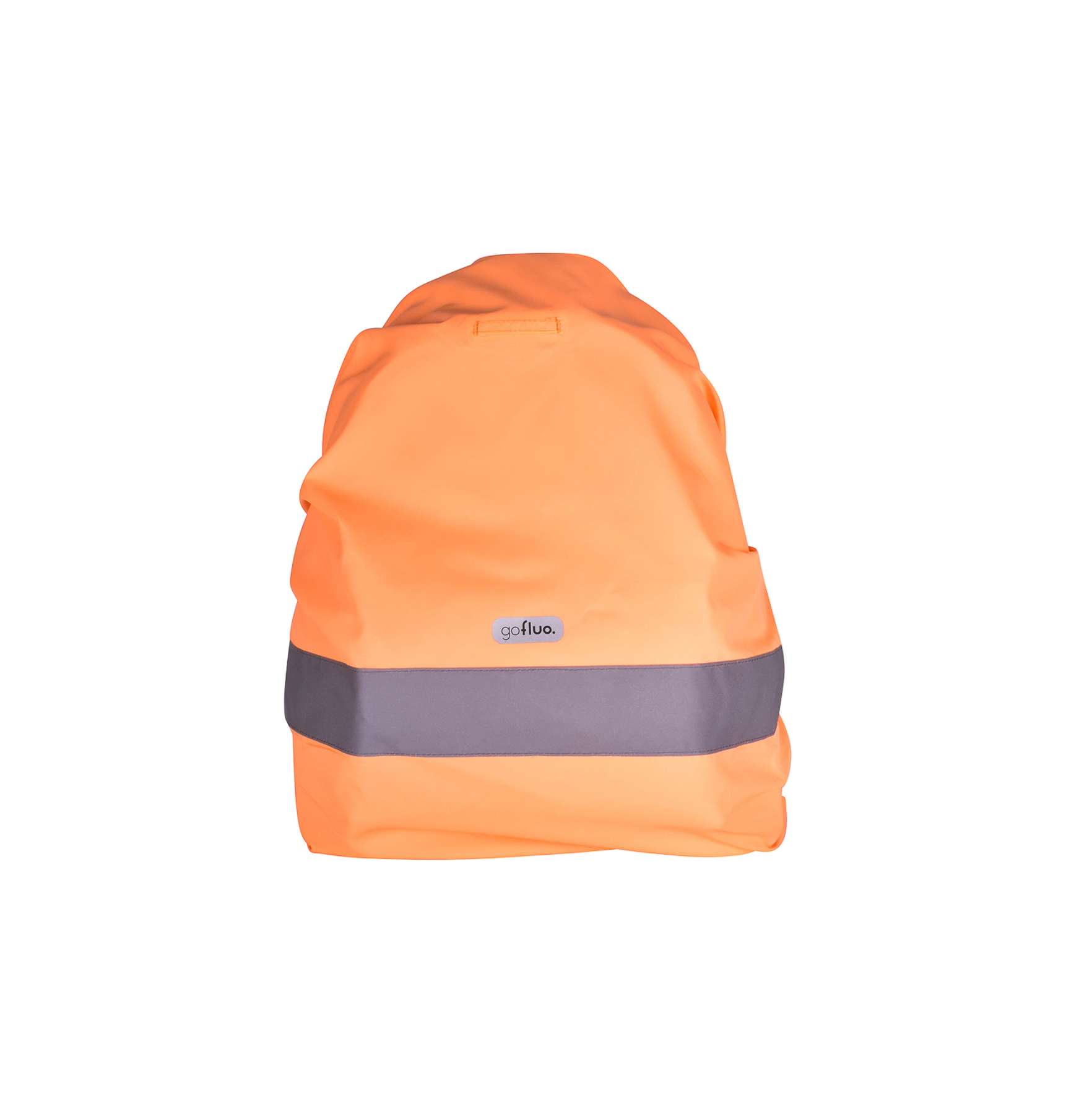 Rugzakhoes Finn peach one size