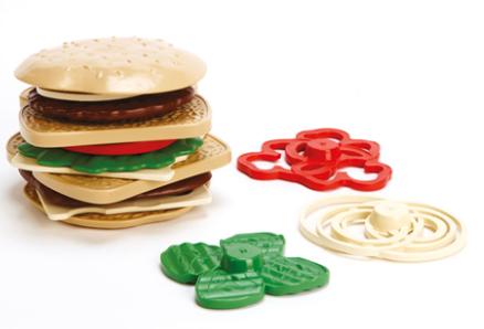 Sandwichset