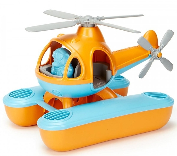 Waterhelicopter