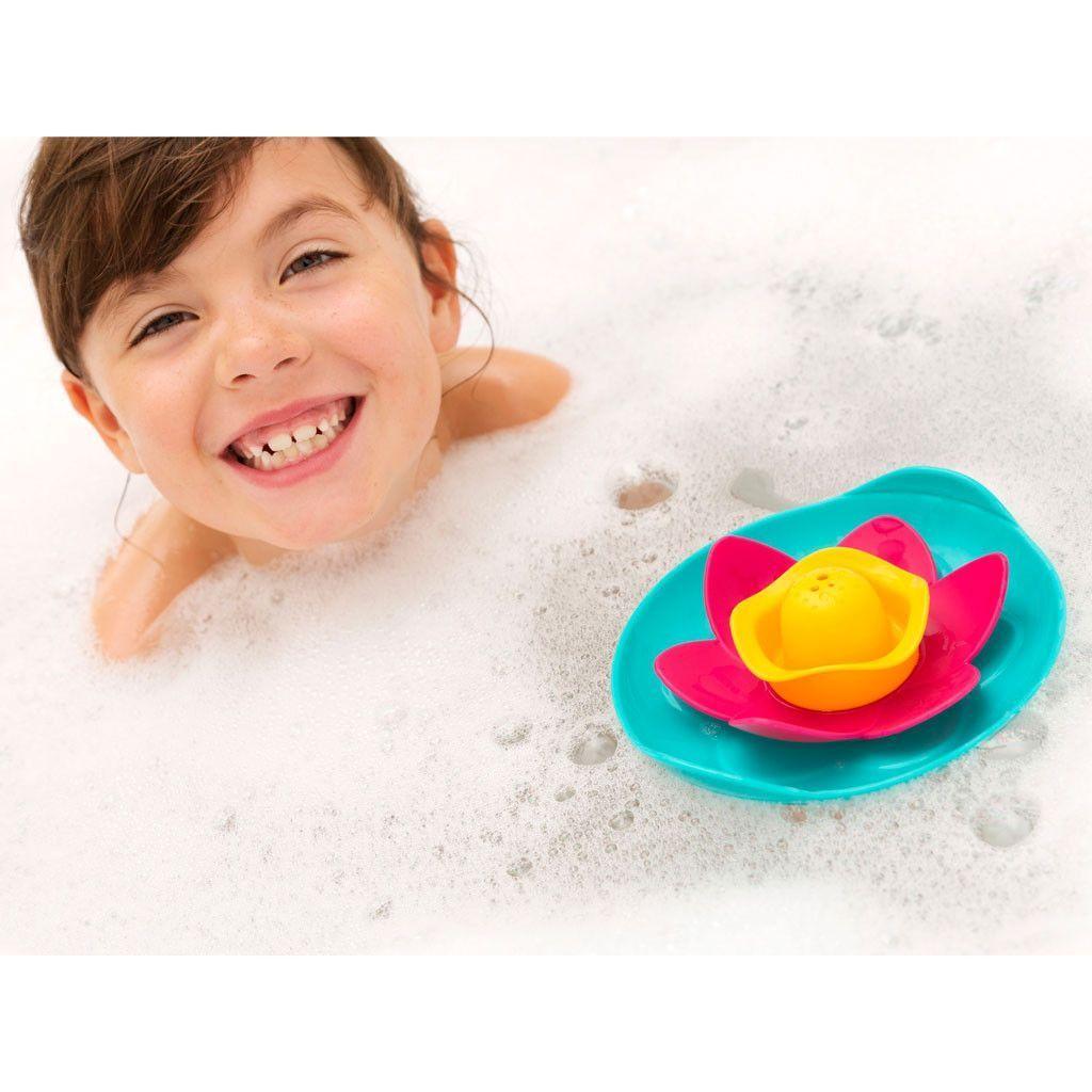 Quut Badspeelgoed Drijvende bloemen