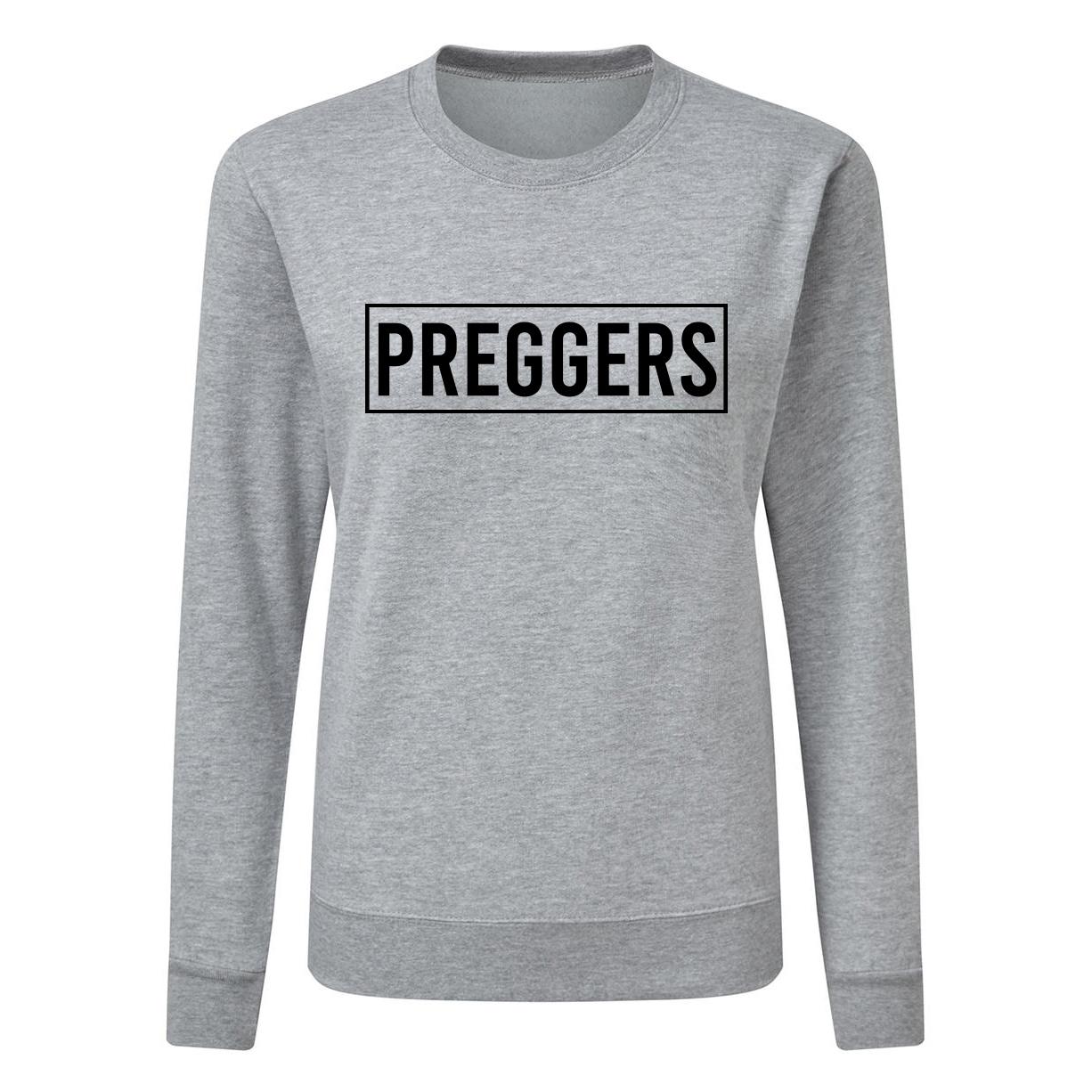 Sweater - Preggers