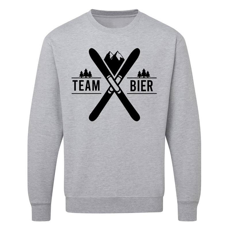 Sweater Man - Team Ski