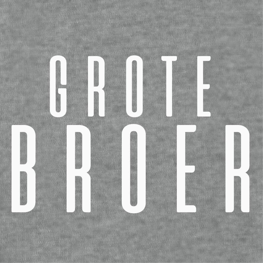 Grote broer