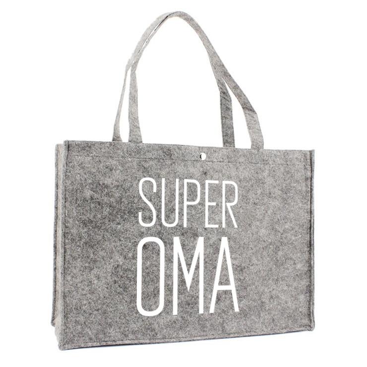 Vilten Tas - Super Oma