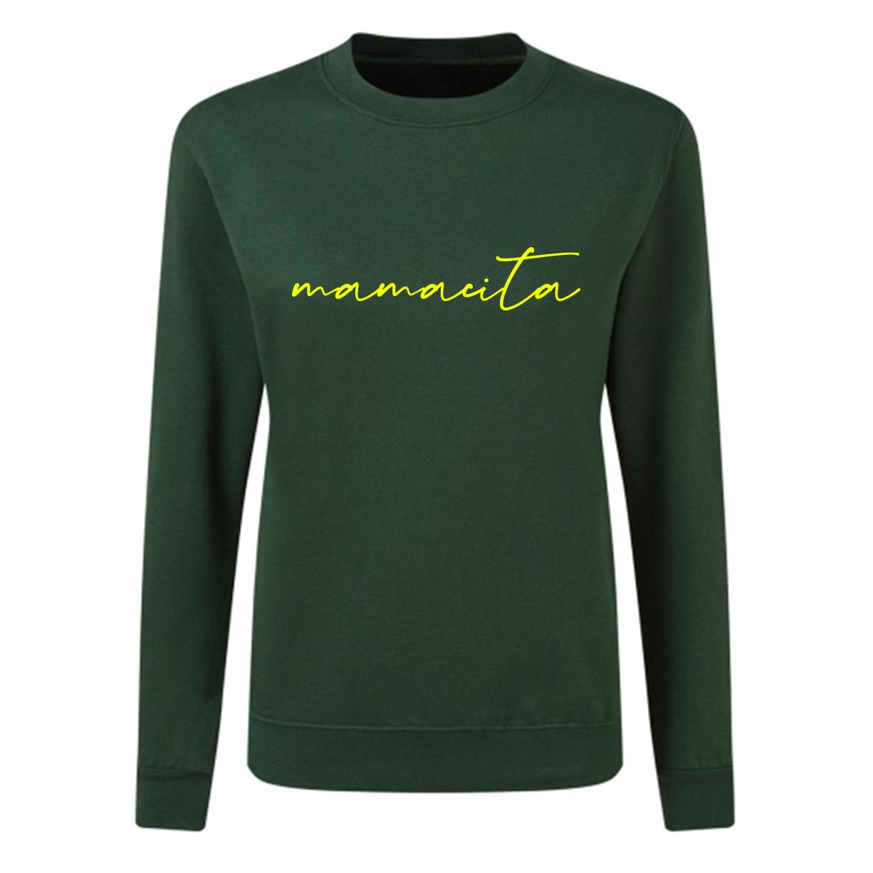 Sweater  - Mamacita