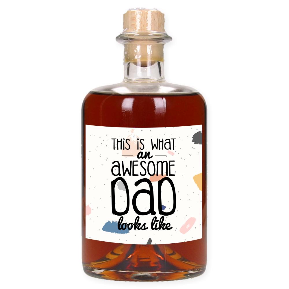 Babygoodies Rum met eigen etiket