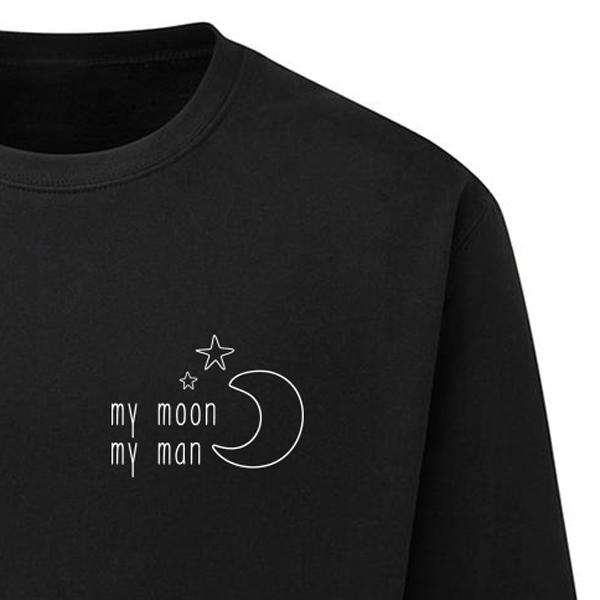 Sweater - My Moon My Man
