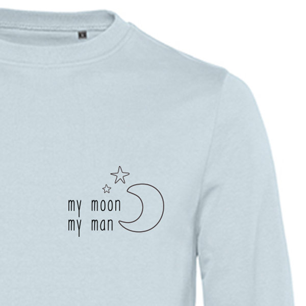 Sweater - My Moon My Man - Summer Edition