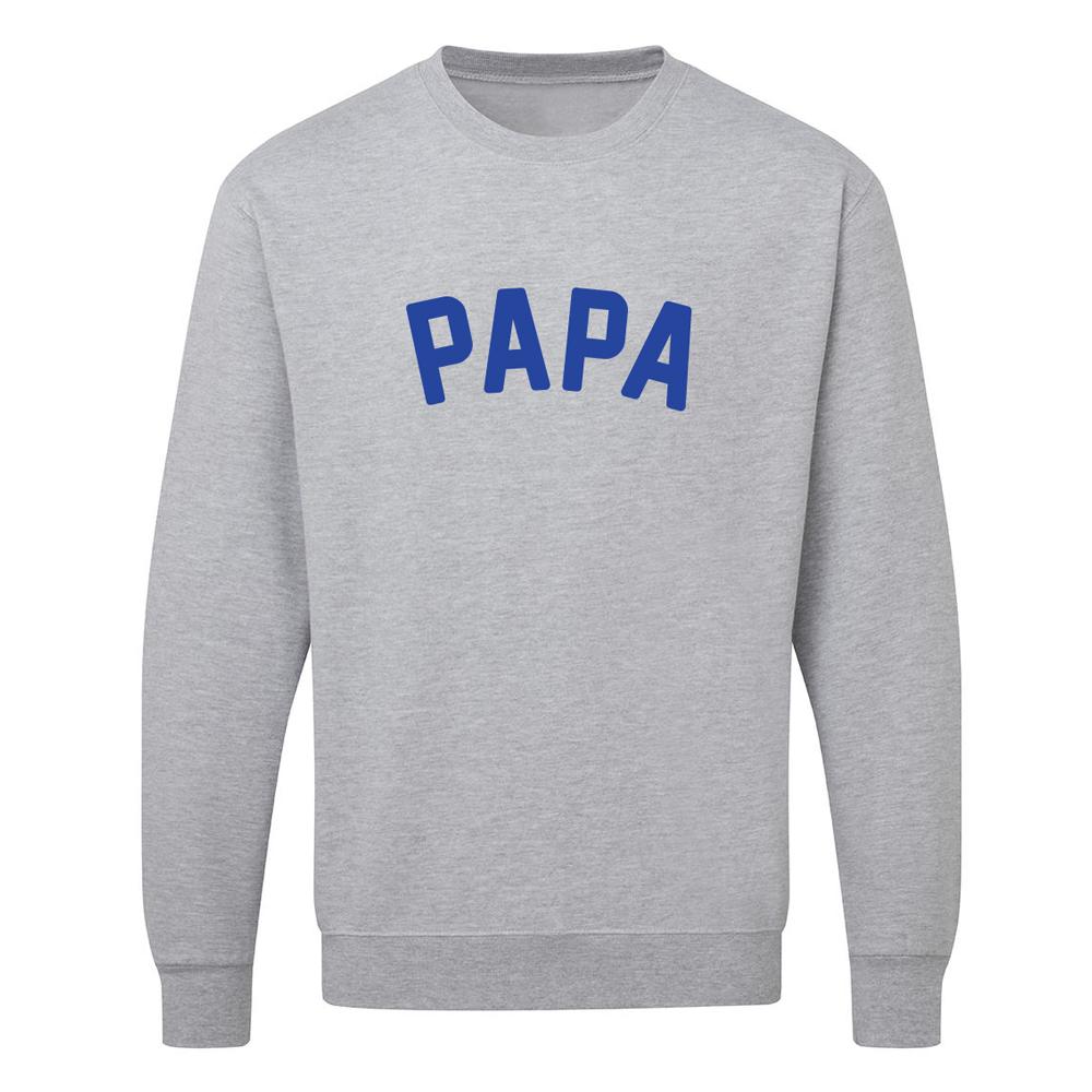 Sweater  - Papa