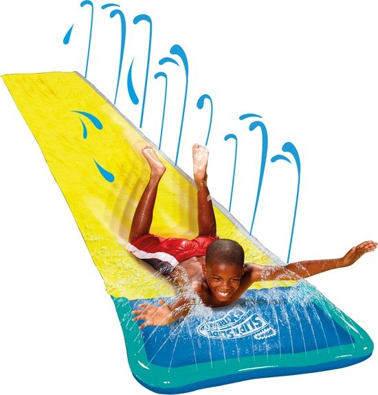 Paradisio Toys - Waterglijbaan Wave Rider