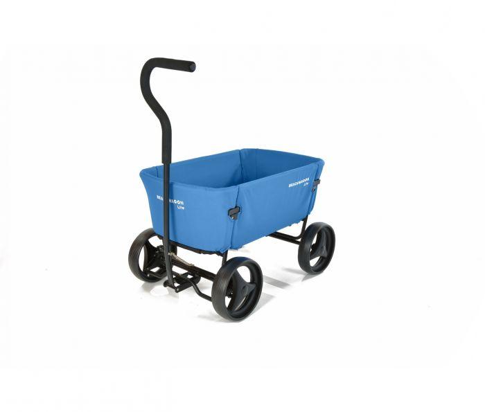 Bolderkar Beach Wagon Lite - Lichtblauw