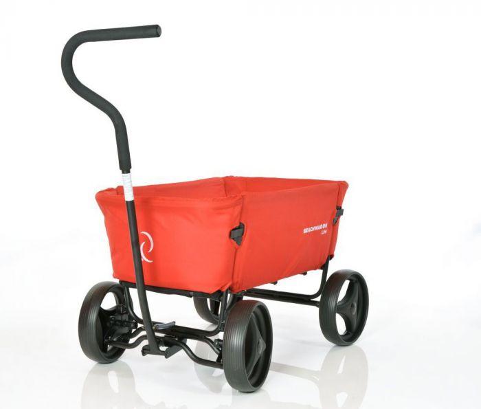 Bolderkar Beach Wagon Lite - Rood