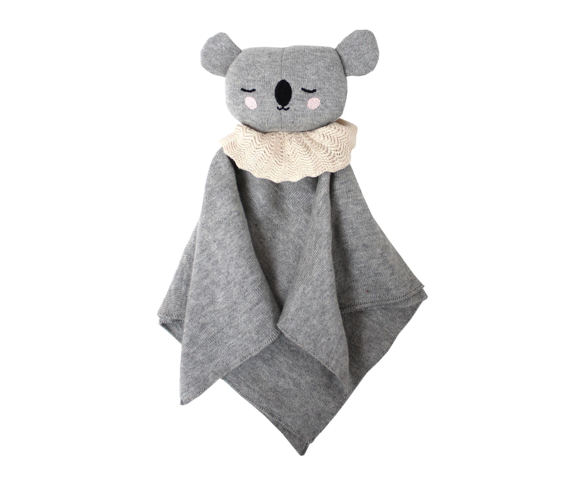 Eef Lillemor knuffeldoekje Koala