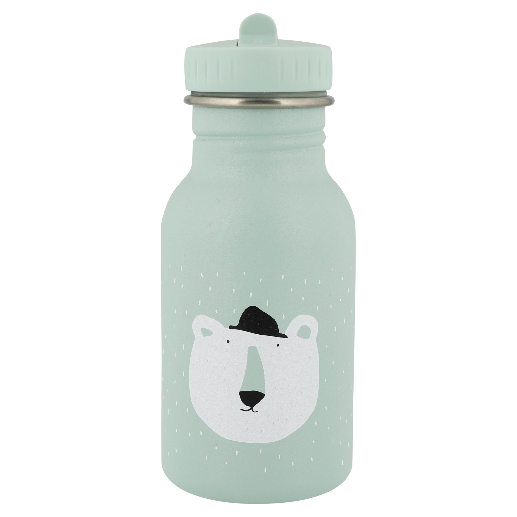 Trixie drinkfles Ijsbeer 350ml - Mr Polar Bear