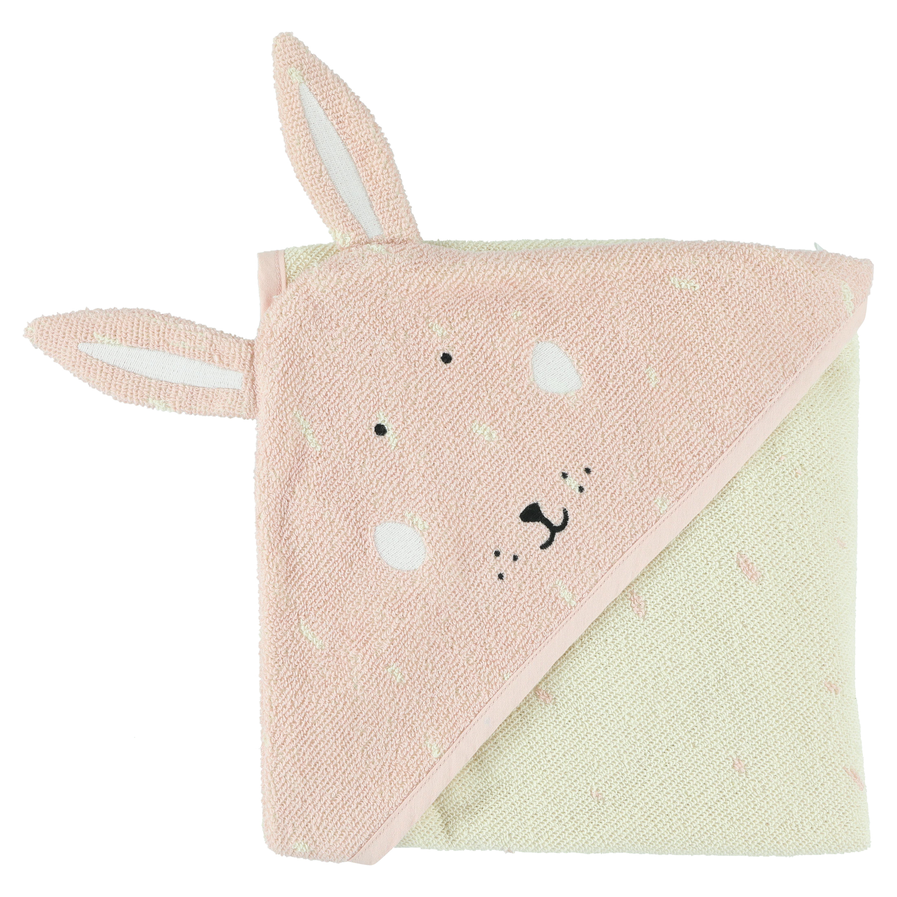 Trixie Cape de bain - 75x75cm - Mrs. Rabbit