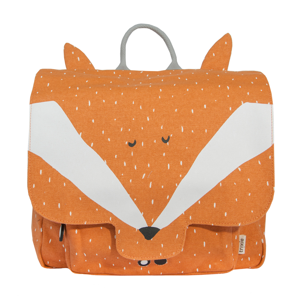 Trixie Mr. Fox Cartable
