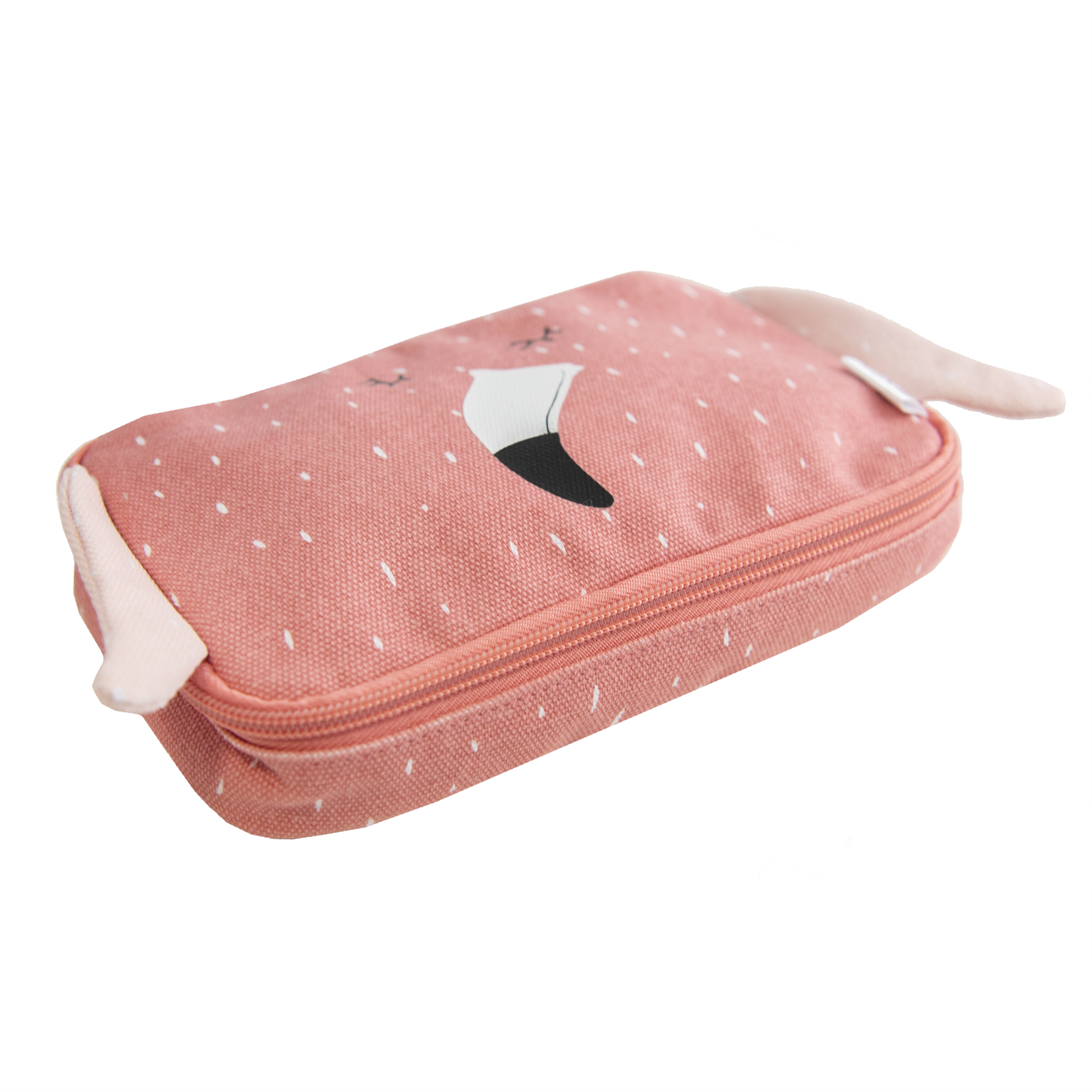 Trixie Trousse rectangulaire - Mrs. Flamingo