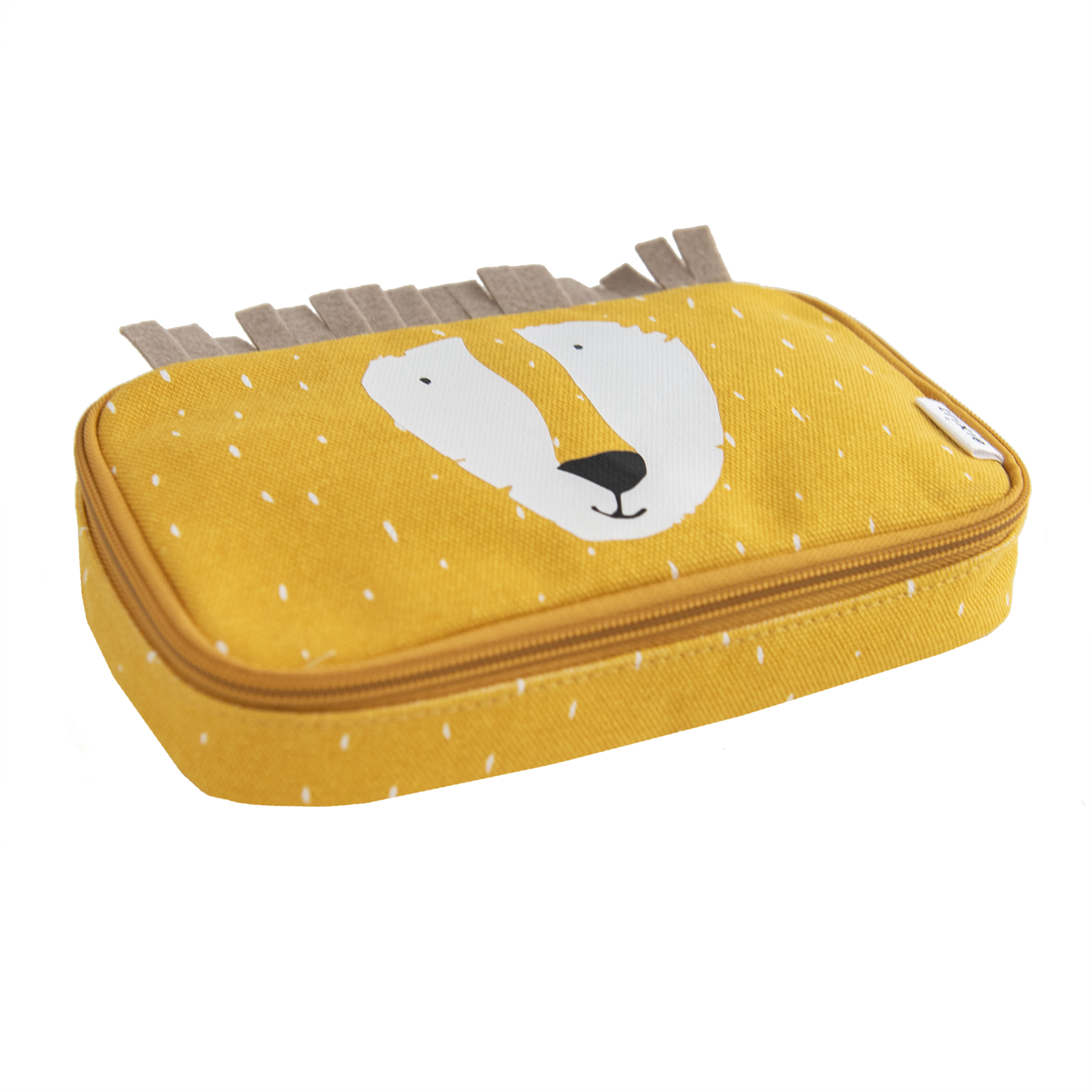 Trixie Trousse rectangulaire - Mr. LIon