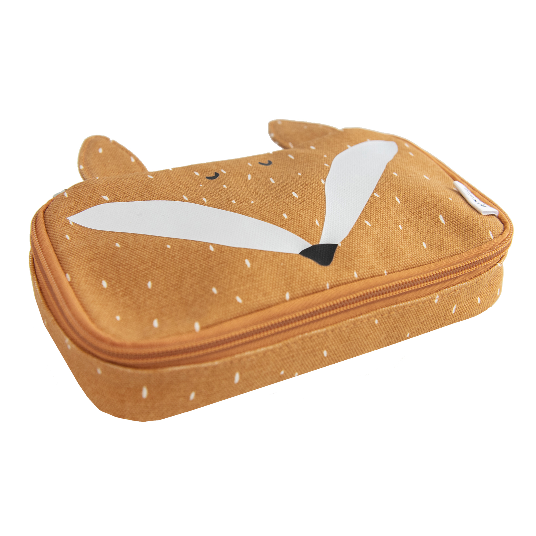 Trixie Trousse rectangulaire - Mr. Fox