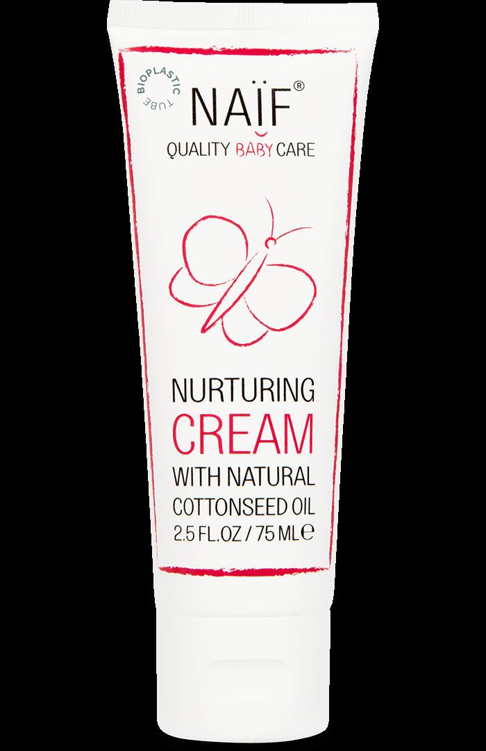 Naïf Vette Crème - 75 ml