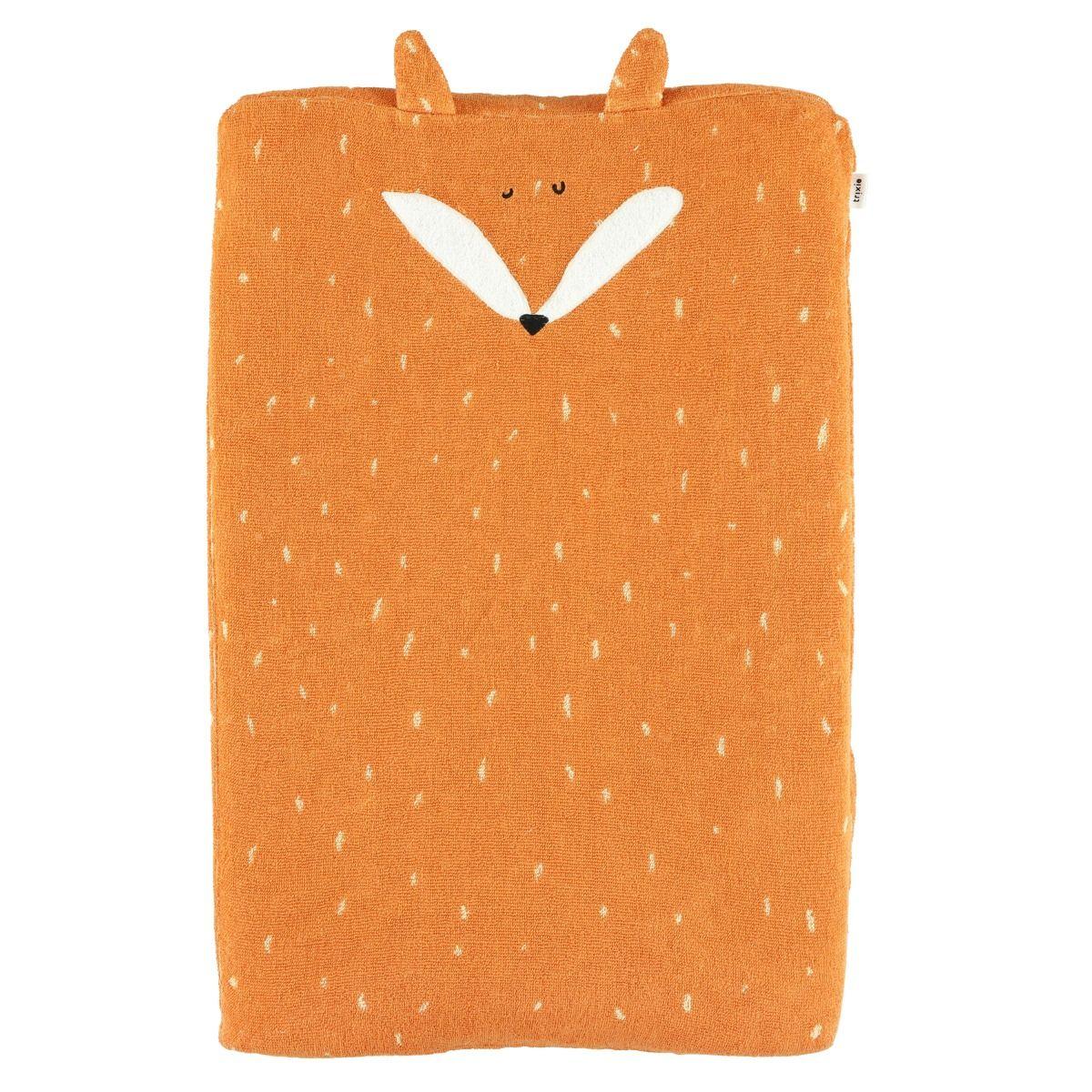 Trixie Aankleedkussenhoes 70x45cm Vos - Mr. Fox
