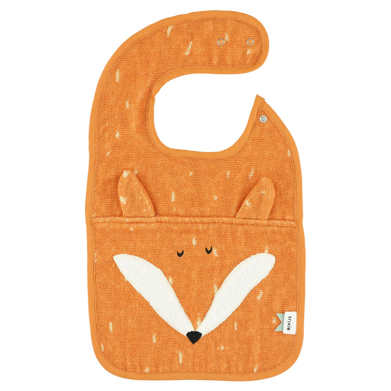 Trixie slab Mr. Fox - Vos