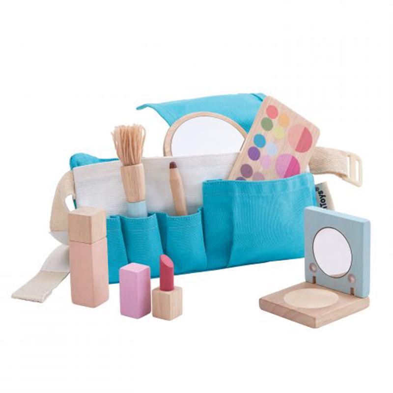 Plantoys - Houten Make-up set