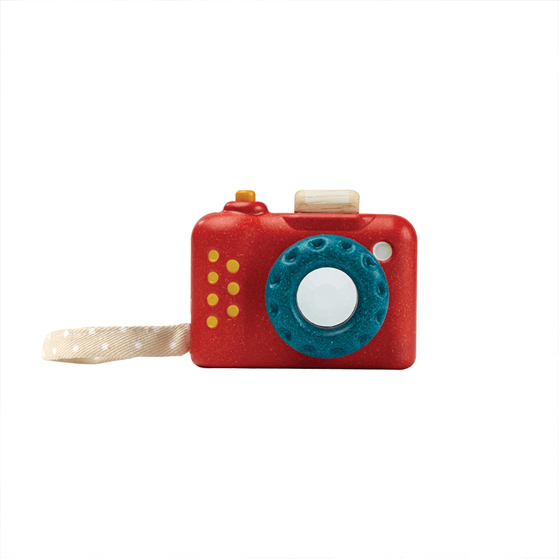 Plantoys -  Ma première caméra