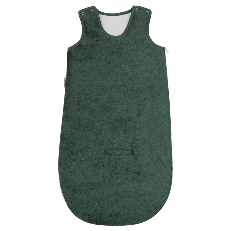 Timboo Winterslaapzak 70 cm - Aspen Green