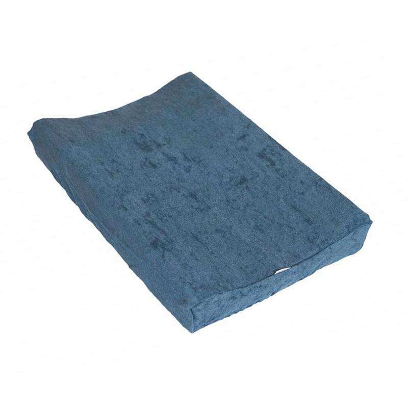 Timboo Aankleedkussenhoes 67x44 cm - Marin