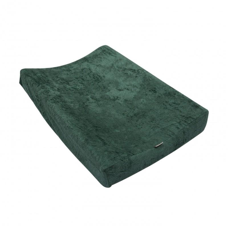 Timboo Aankleedkussenhoes 67x44 cm - Aspen Green